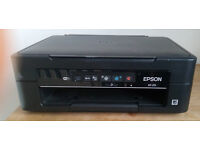 Epson Expression HOME XP 215 Printer