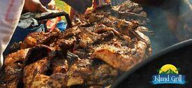 Caribbean Catering Service, K Valley ,07448573800,Jerk Chicken,Mutton, Fish,Vegan,Veg,Halal
