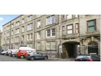 Beautiful 1 bedroom furnished flat off Easter Road