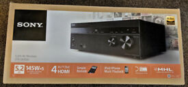 Sony AV Receiver 5.2 STR-DH550