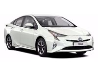 GREAT OFFER... Hire/Rent PCO/Uber approved New Toyota Prius for only £200 Inc Full Insurance