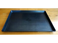 Dog Cage - Spare Heavy Duty Plastic Trays