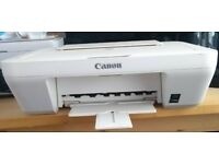 Canon printer and scanner all in one