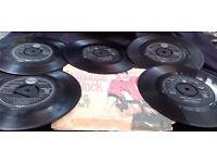 Elvis Presley original singles