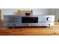YAMAHA CDR-HD 1500 Recorder