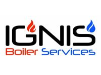 Ignis Boiler Services (Plumbing, heating, gas)