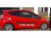 MW Driving School