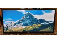 LG 29UB67-B - 29Inch Monitor 21:9 UltraWide FHD 2560x1080