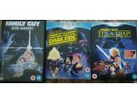 Family Guy Star Wars Bundle
