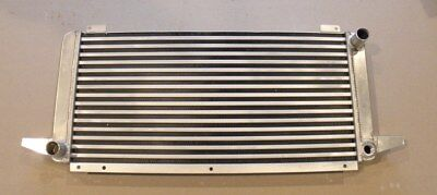 NEW Merkur Scorpio 1988 1989 All Metal Aluminum Radiator Ford