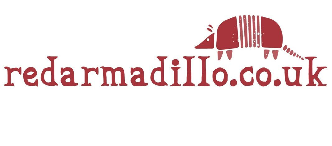 Red Armadillo Fishing Store
