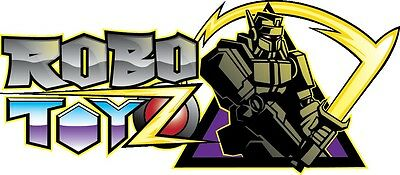 Robotoyz Toys n Collectables