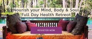 One Day Women's Wellness Retreat Varsity Lakes Gold Coast South Preview