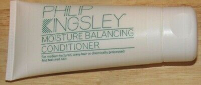 Philip Kingsley Moisture Balancing Conditioner 60 mL 2.03 Oz Deluxe Travel Size