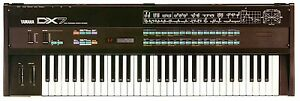 LOOKING FOR YAMAHA DX7 / KORG POLY 61 / ROLAND D-50