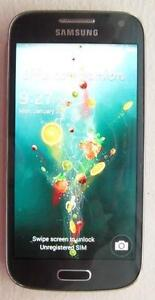 BEAUTIFUL FACTORY UNLOCKED GALAXY S4 MINI IN PERFECT CONDITION
