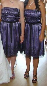 Robe de soirée, de mariage ou de bal