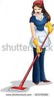 Quality cleaning service