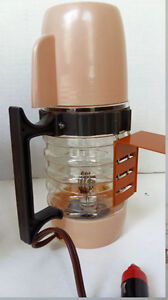 Vintage Superex AutoCoffee Maker NEW in box