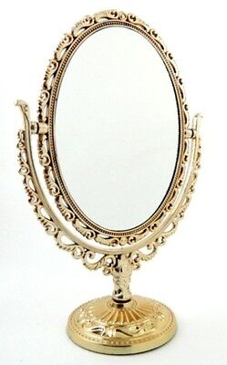 Edwardian dressing table mirror