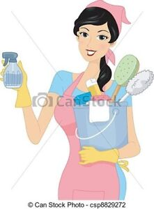 Residential cleaner available for Peel Region with great $$$$$