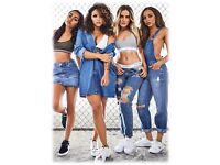 Little mix VIP tickets L@@k at out other events