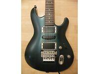 Ibanez electric guitar (Ergodyne)