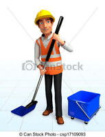 Cleaning company looking for contracts