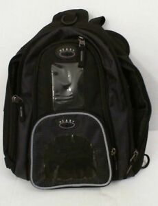 "Gears ""WIRE"" motorcycle tank bag (never used)"