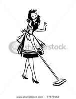 Professional Cleaner available for all your cleaning needs.