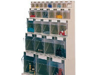 STALA Storage - Perfect for MEDICAL SUPPLIES, SMALL PARTS STORAGE, FIXINGS & VAN STORAGE