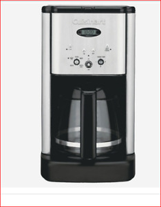 CUISINART Brew Central 12 Cup Programmable DCC1200