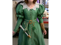 1820's/ 1830's archery outfit