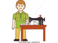 Professional Tailor