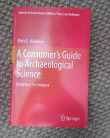 A consumers guide to archaeological science