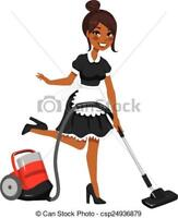 Affordable Cleaning Woman -  Evenings, Nights and Weekends