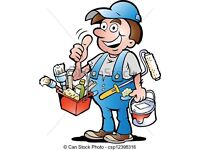 Handyman/ gardener requires work in Lichfield and surrounding areas , no job to small
