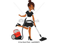 Cleaner in Brighton and Hove