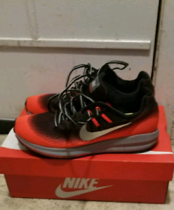 Nike Zoom Structure 20 H2O Repel mens 9