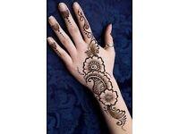 Henna/ Mehandi art