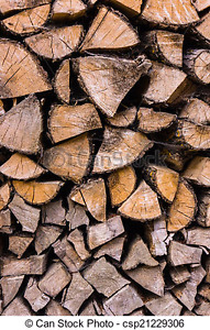 All Dry Hardwood Firewood