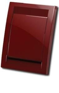 Deco Red Inlet
