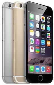 As Brand New iPhone 6, 6 Plus, 6S & 6S Plus 16gb 64gb 128gb Niddrie Moonee Valley Preview