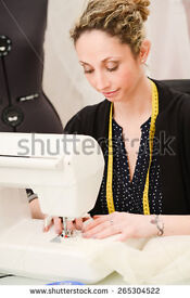 SEAMSTRESS / ALTERATIONS TAILORESS