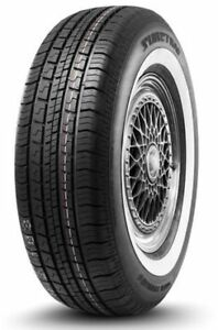 225/75r15 -- WHITE WALL TIRE!!! - 225 75 15 - NEW!!!