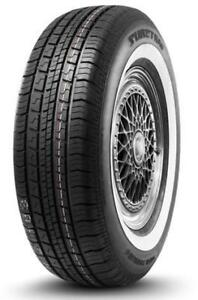 175/70r14 -- WHITE WALL TIRE!!! - 175 70 14 - NEW!!! - prefect for LOWRIDERS!