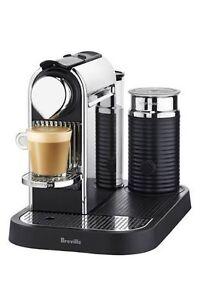 Breville Nespresso Machine - citiz&milk capsule machine South Yarra Stonnington Area Preview