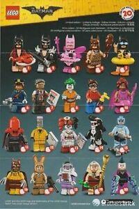 Lego minifigures from various series Cheltenham Kingston Area Preview