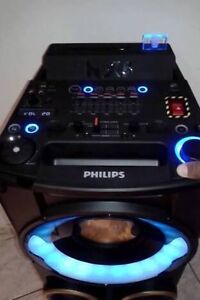 Philips NX5 Plympton West Torrens Area Preview