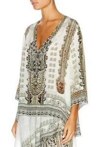 Camilla coat of lights sz 2 oversized v neck Edgecliff Eastern Suburbs Preview